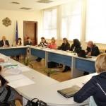 Обсъждаха здравната карта на област Габрово