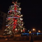 На 1 декември светва Коледната елха на Дряново