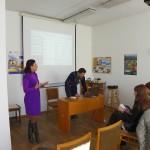 Образователна интеграция и Е-управление в поредица от срещи