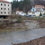 Започна почистването на реките в Габрово