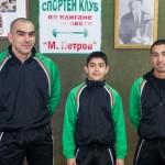 Габровските щангисти с призови места от ДЛОП