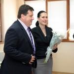Дончо Захариев пое кормилото на властта в Трявна