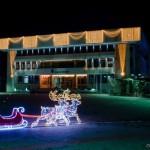 Коледната елха в Севлиево ще грейне на 1 декември