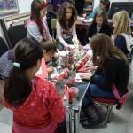 """Изложба – базар за картички днес в Художествена галерия """"Христо Цокев"""""""