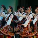 """Коледен концерт на Детски фолклорен ансамбъл """"Габровче"""""""