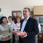 Иван Иванов: Да споделяме и разбираме света на различните