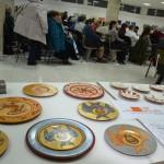 Творчество на ученици от художествени училища се предлага на пазара