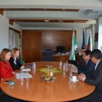 Посланикът на Индонезия включи Габрово в прощалната си обиколка