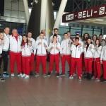 Наши бойци ще участват в Откритото първенство на Русия по киокушин