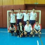 26 отбора участват в коледния турнир по футбол в Севлиево