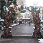 Тази вечер откриваме Коледното градче на Габрово
