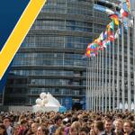 Конкурс за участие в най-голямото младежко събитие в Европа