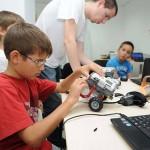 Училище по роботика в Габрово