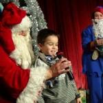 Кутия за писма до Дядо Коледа и в Кукления театър