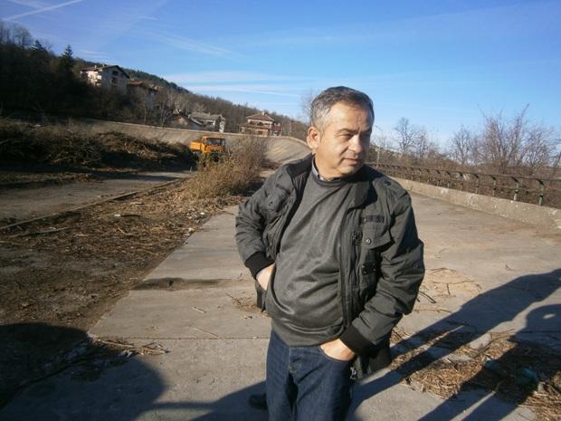 снимка: Дарик - Габрово