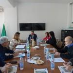 Кметът Иван Иванов откри заседанието на НАСО