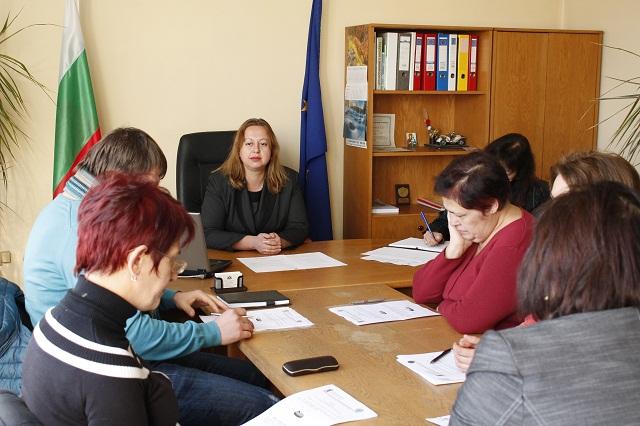 снимка: Областна управа - Габрово