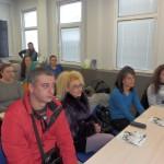 ОИЦ – Габрово представи актуална информация пред наши студенти