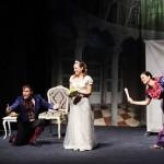Банкери играят благотворително театър, в помощ на болни деца