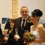 Кметът на Севлиево венча семейство Григорови