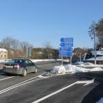 Проходими при зимни условия пътища в Габровско
