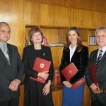 Главният прокурор награди ръководителя на Окръжна прокуратура Габрово