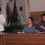 Традиционна журналистическа среща