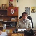 Събрание на СБЖ – Габрово