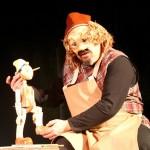 Премиера на Кукления театър