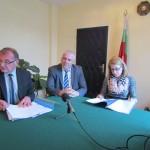 Шефът на ГДБОП даде висока оценка на габровската полиция