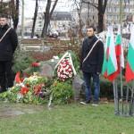 Габрово почете паметта на Апостола на Свободата