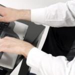 Всяка трета декларация за облагане на доходите по интернет
