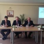 Лозан Панов с висока оценка за работа на Окръжен съд – Габрово