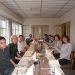 """Обучение за зелени иновации на """"Европейски Център – Габрово"""""""