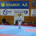 Севлиево посрещна най-добрите състезатели по карате