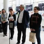 Зам.кметът и Яков Джераси наградиха победителите в конкурс за есе