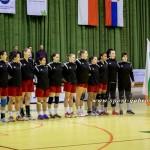 България приема Австрия в европейска квалификация по хандбал