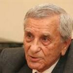 Почина журналистът Петко Бочаров