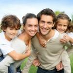 Данъчно облекчение за млади семейства
