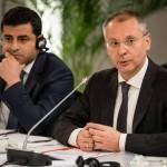 Станишев и Оланд с план за реформи в Европа