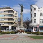 Санират десет обществени сгради