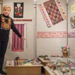 Женският творчески гений представен в изложба