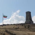 Снимка на връх Шипка – фаворит в конкурс за България