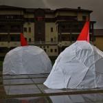 Ученици променят градския пейзаж в Трявна