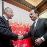 """Станишев организира дискусия """"Европа на кръстопът – левият план за реформи"""""""