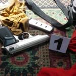 Закопчаха мъж, притежаващ незаконно оръжие и боеприпаси