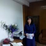 Новият районен прокурор на Габрово встъпи в длъжност