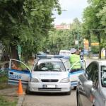"""Полицията излови седем нарушители на """"Лазурна"""" само за 2 часа"""
