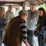 """Представители на фирми от туристическия бранш посетиха ЕМО """"Етър"""""""
