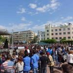 """С """"Върви народе възродени"""" Севлиево отпразнува 24 май"""